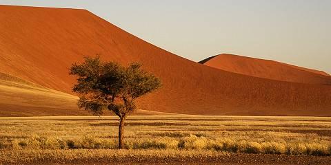 15-Day Namibia Circuit