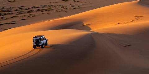 9-Day Namibian Highlights Exploration