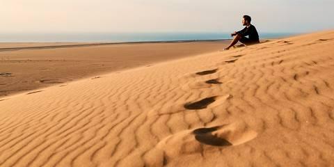 13-Day Namibia Classic Guided Safari