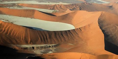 11-Day Namibia Dune, Culture & Game Luxury Safari