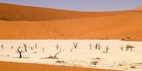 14-Day Namibia Classic Self-Drive Safari