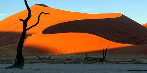 7-Day Southern Namibia Safari