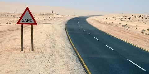 16-Day Namibia Self Drive Adventure