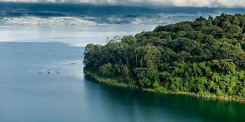 11-Day Trek, Kayak & Explore Rwanda to Meet the Gorillas