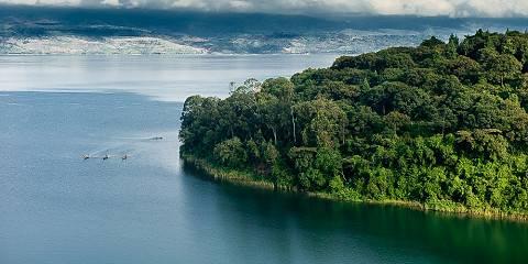 6-Day Best of Rwanda - Akagera & Nyungwe Safari