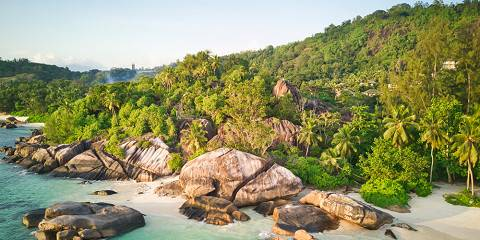 8-Day Seychelles Holiday Package