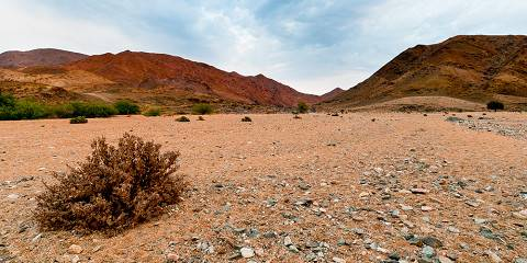 9-Day Discover Namibia