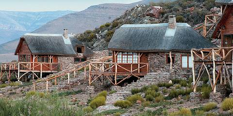 5-Day Comprehensive Garden Route + Karoo & Big 5 Safari