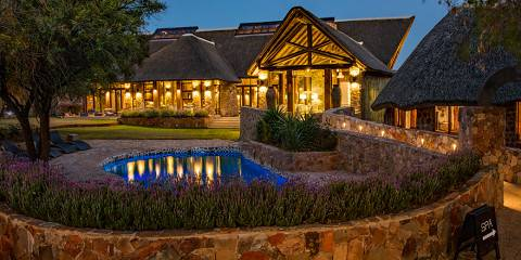 6-Day Garden Route + Great Karoo + Private Game Reserve