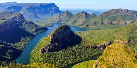 5-Day Kruger Safari & Panorama Route, South Africa