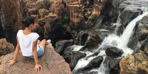 5-Day Kruger NP Big 5 Camping Safari & Panorama Route
