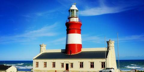 3-Day Cape Agulhas, Safari & Little Karoo (Private Tour)