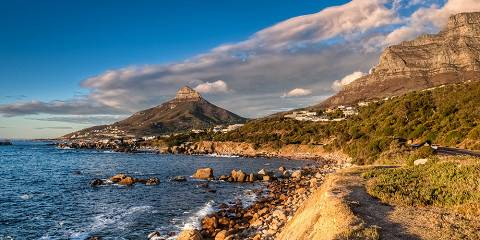 12-Day Cape Town, Garden Route & Kruger Safari Self-Drive