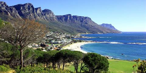 15-Day Wonderful Cultural & Safari South Africa