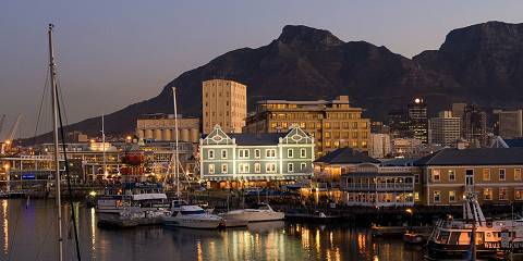 18-Day South Africa Close and Personal Grand Explorer