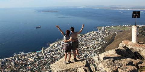 13-Day South Africa Self Drive Honeymoon