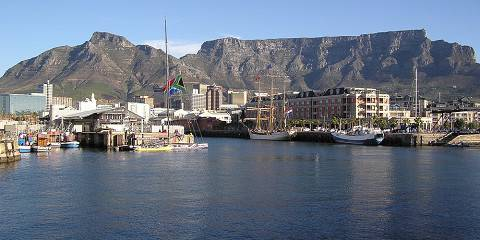 14-Day South Africa Trip - Sightseeing, Safari & Leisure