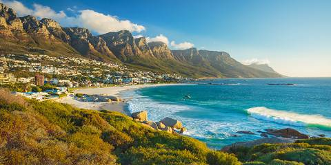 5-Day South Africa Luxury Tour