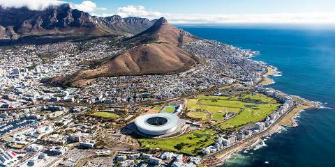 3-Day Best of Cape Town & Surrounds (Self - Drive)
