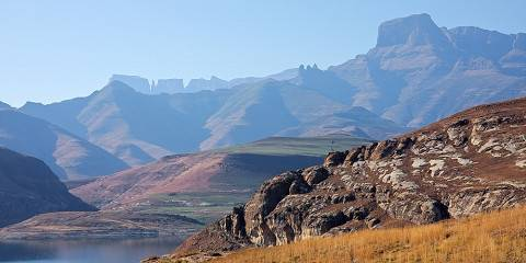 4-Day Kruger NP & Panorama Route mid-Range Tour
