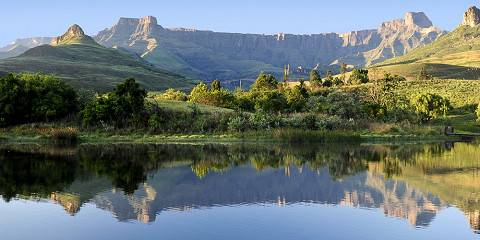 20-Day South African Explorer Camping Overland Tour