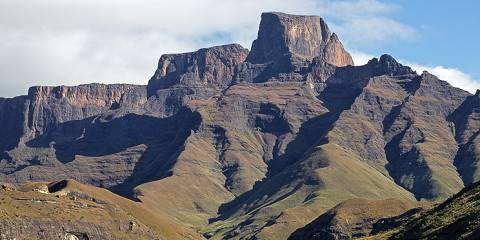 15-Day South Africa, Swaziland & Lesotho (Private&Guided)