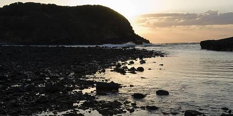 5-Day The Enchanting Wild Coast (Self Drive)
