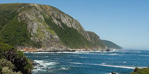 6-Day Garden Route + Private Game Reserve ( Self-Drive )