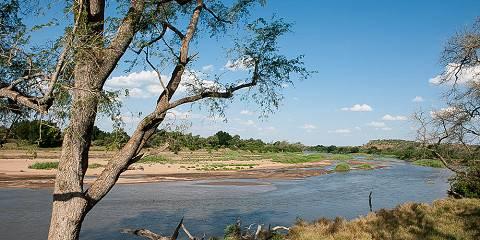 Classic Camping Kruger Park Safari