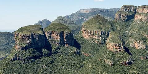 5-Day Kruger Park Safari - Panorama Route