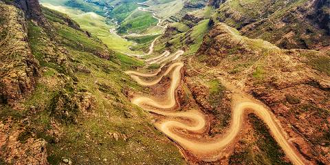 15-Day South Africa, Swaziland & Lesotho (Self Drive)