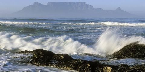 6-Day Cape Town & Kruger Safari
