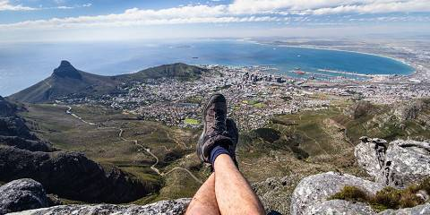 3-Day Cape Town, Cape of Good Hope, Winelands & Whales