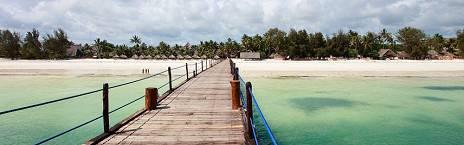Zanzibar and Tanzania Safari
