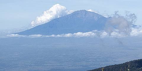 7-Day Kilimanjaro Trek - Rongai Route