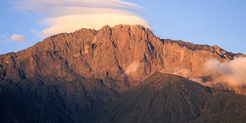 4-Day Mount Meru Trek