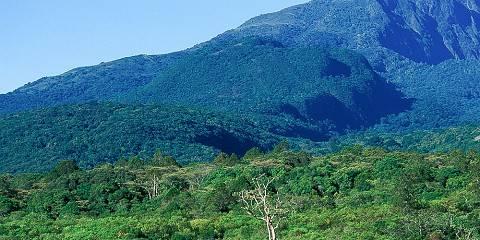 4-Day Mount Meru Climb