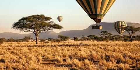 10-Day Serengeti Safari and Zanzibar Holiday