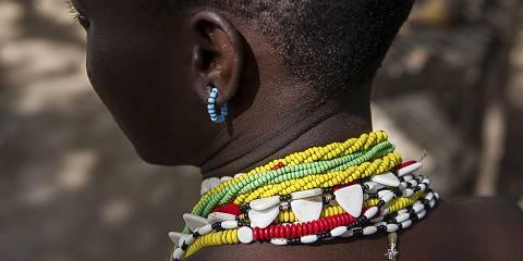 7-Day Join Group Northern Tanzania Safari:
