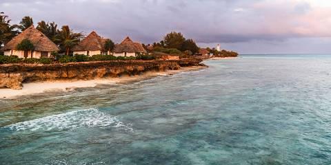 13-Day Safari in Tanzania and Beach Holiday in Zanzibar