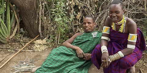 8-Day Safari in Tanzania, Nature and Local Multicultures
