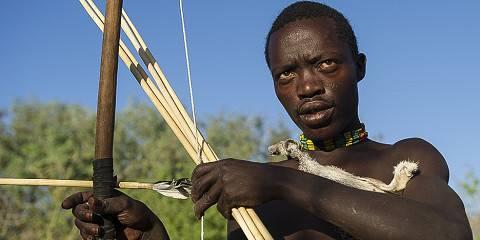 5-Day Tribes Safari