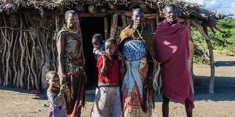 17-Day Safari and Cultural in Northern Circuit Tanzania
