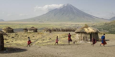 8-Day Exciting Tanzania Budget Safari