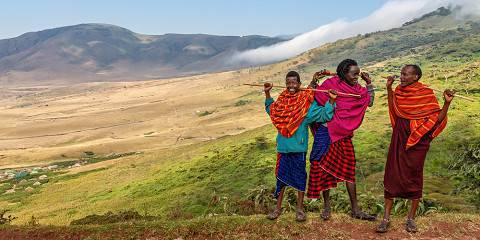 7-Day Panoramic Kenya Safari