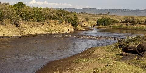 4-Day Serengeti - Ngorongoro - Lake Manyara Park
