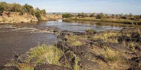 9-Day Luxury Nairobi, Ol Pejeta, Samburu, Masai Mara