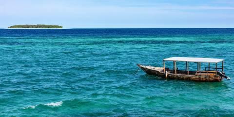 11-Day Best of Northern Parks (Budget) & Zanzibar