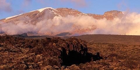 5-Day Kilimanjaro Adventure Marangu- Route