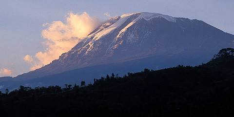 6-Day The Scenic Rongai Route - Mt Kilimanjaro